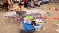 الحكومة اليمنية تنتقد آلية العمل الإغاثي في البلاد