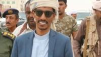 كلشات: الشرطة العسكرية بالمهرة تدار من داخل عدن بتوجيهات الحزام الأمني