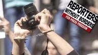 نقابة الصحفيين اليمنيين تدين تهديد الصحفي على ربيع وأسرته بالقتل