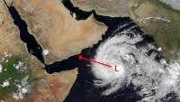 ڤايو.. إعصار جديد يهدد السواحل الجنوبية والشرقية لليمن