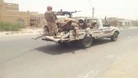 قوات الحزام الأمني بأبين تعدم مواطنا من المهرة والقبائل تتداعى للثأر