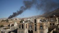 لليوم الثاني.. التحالف يهاجم مواقع في صنعاء والحوثيون يتوعدون بالمزيد