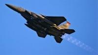 التحالف يرد على الحوثيين باستهداف مخزن طائرات مسيرة في صنعاء