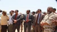 قوات تابعة للإمارات تمنع محافظ سقطرى ووزيرا يمنيا من دخول مجمع حكومي