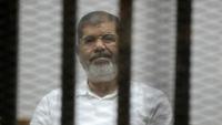 ناشطون يتساءلون: لماذا لم يصدر حزب الإصلاح تعزية بوفاة مرسي؟