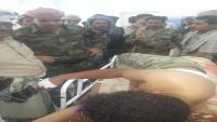 قوات الأمن تصد هجوما لمليشيات تابعة للإمارات حاولت السيطرة على مطار عتق