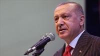 a6c4515e3 أردوغان يتعهد بالسعي لمقاضاة السلطات المصرية أمام المحاكم الدولية