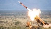 جماعة الحوثي تعلن استهداف محطة كهرباء بجيزان بصاروخ كروز