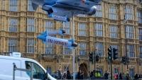 العفو الدولية ترحب بقرار محكمة بريطانية أيدت وقف بيع الأسلحة للسعودية