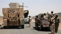 شبوة.. الاتفاق على خروج القوات المحاصرة من مواقعها