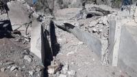 الحوثيون يقطعون الخط الرئيسي الرابط بين محافظتي الضالع وإب
