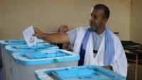 الناخبون الموريتانيون يدلون بأصواتهم لإنتخاب رئيس جديد للبلاد