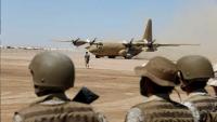 أنباء عن وصول تعزيزات سعودية إلى جزيرة سقطرى اليمنية