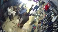 يمنيون: الاعتداء على بائع ملابس في صنعاء يجسد عنف الحوثيين