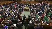 نائب بريطاني: استضافة البرلمان البريطاني لقيادي حوثي إهانة للبرلمان ومعاداة للسامية (ترجمة خاصة)