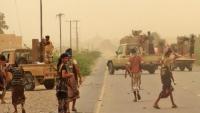 هجوم عنيف للحوثيين على مواقع الجيش في الحديدة