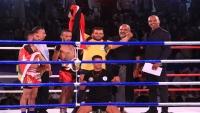 اليمن يفوز على الأردن في بطولة الملاكمة العالمية