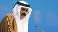 بالفيديو.. أمير قطر السابق: منذ سنوات تحارب السعودية في اليمن من دون نتائج