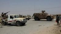 قوات تابعة للإمارات تعاود تصعيدها العسكري في شبوة