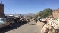 الجيش الوطني يحبط محاولة تقدم للحوثيين شمال الضالع