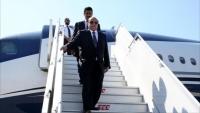 الرئيس هادي يعود إلى الرياض بعد زيارة علاجية للولايات المتحدة