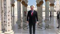 قطار التطبيع يواصل مسيرته.. وزير الخارجية الإسرائيلي في أبو ظبي