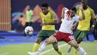 المغرب يفوز بصعوبة على جنوب أفريقيا ويتصدر مجموعته