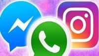 عطل عالمي يضرب فيسبوك وواتساب وانستجرام