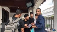 اللاجئون اليمنيون بماليزيا.. أزمة العمل والإقامة الآمنة