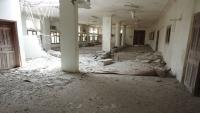 الحوثيون يستهدفون منزل محافظ مأرب بصاروخ بالستي