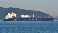 جبل طارق تحتجز سفينة يشتبه بنقلها نفطاً للنظام السوري