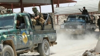 """مأرب قوات الحملة الأمنية تعلن السيطرة على منطقة """"المنين"""" بالكامل"""