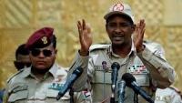 المجلس العسكري والمعارضة بالسودان يتوصلان لاتفاق بشأن اقتسام السلطة