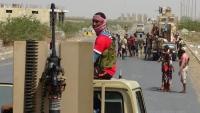 مقتل قيادي حوثي في مواجهات مع الجيش بالحديدة