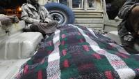 مقتل شاب وإصابة طفل برصاص الحوثيين شمال الضالع
