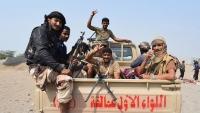 ناطق عسكري ينفي تعيين طارق صالح قائدا لقوات الساحل الغربي