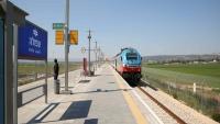 إسرائيل تكشف عن مشروع سكة حديدية يربط تلأبيب بالرياض وابوظي