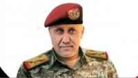 """يمنيون يحيون الذكرى الرابعة لاستشهاد """"العميد الأبارة"""" ومطالبات بكشف الدوافع"""