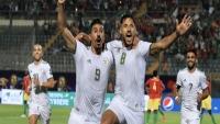محاربوا الصحرى في ربع نهائي كأس أفريقيا