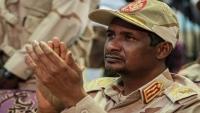 تحشيد مصري- إماراتي لتأجيج الحرب الليبية: أبوظبي تتعاقد مع حميدتي لدعم حفتر بالمسلحين