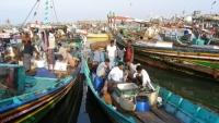 جماعة الحوثي تتهم التحالف بقتل 268 صيادا في اليمن