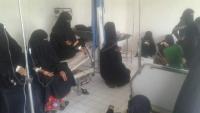 الأمم المتحدة: وفاة 705 أشخاص جراء الإصابة بالكوليرا خلال النصف الأول من العام الجاري