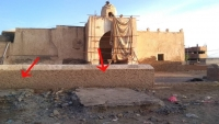 آثار حيس في الحديدة.. تاريخ في مرمى الإهمال والتدمير (تقرير)