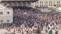 لجنة اعتصام المهرة تدعو للاحتشاد غدا الجمعة رفضا للتواجد السعودي