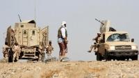 مقتل قائد بالحزام الأمني بمعارك مع الحوثيين في الضالع