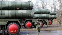 تركيا تبدأ تسلم صواريخ أس 400 الروسية والناتو يعرب عن قلقه
