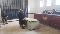 جريفيث يعرب عن قلقه من أحكام إعدام 30 مختطفا في صنعاء
