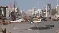الحديدة.. مقتل مدني وجرح آخر في قصف حوثي
