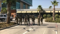 مقتل ثلاثة دبلوماسيين أتراك في هجوم وسط أربيل