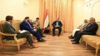 """ماذا قال الحوثيون لـ""""غريفيث"""" في صنعاء؟"""